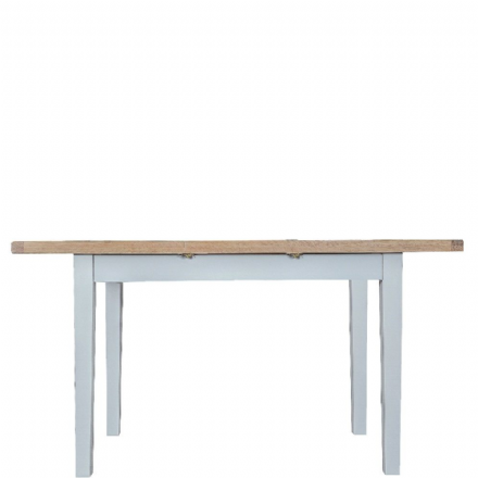 Toulouse Grey 1.6m Butterfly Extending Table